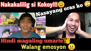 REAL TALK ABOUT HELLO STRANGER, GAMEBOYS, SAKRISTAN, IN-BETWEEN & KUMUSTA BRO 😂 | Pinoy BL Series