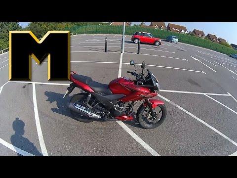 Honda CBF 125 - Oil Change | Doovi