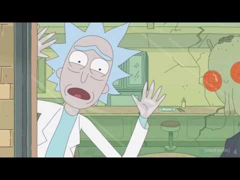 Rick and Morty 9/11 Truth Hidden In Plain Sight - Illuminati