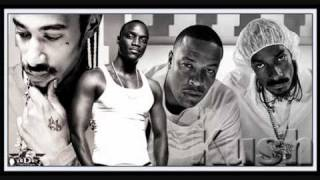 Dr. Dre - Kush Feat. Layzie Bone, Snoop Dogg & Akon REMIX 2010