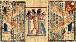 [Meditation Music Of Ancient Egypt]- Sacred Ceremony, Track #3