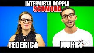 INTERVISTA DOPPIA *SCOMODA* CON LA MIA RAGAZZA!