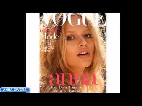 Anna Ewers (Anna Luisa Ewers) - Meet the Supermodel