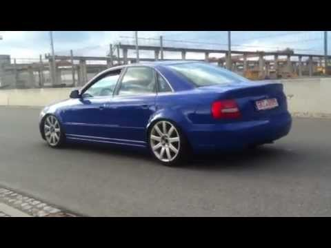 audi r s4 b5 limo 1 2 youtube. Black Bedroom Furniture Sets. Home Design Ideas
