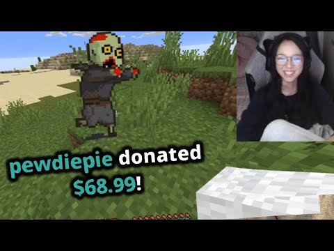 You Laugh You Donate