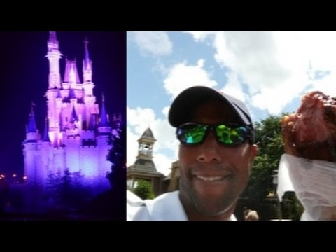 Disney World/ Universal Survival Guide 2016 Day 2