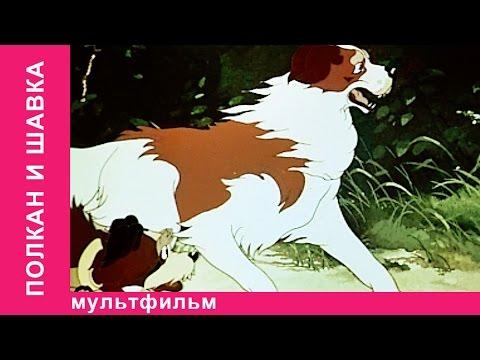 Советские мультфильм кошкин дом