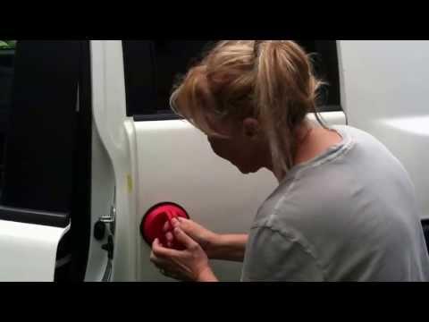 Cheryl krebs Dent Puller Demo