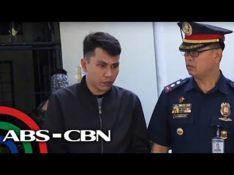 TV Patrol: Pulis tiklo sa pangingikil ng P100,000 mula sa drug suspek