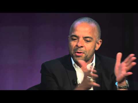 CMO Summit 2015 | Jonathan Mildenhall | The culture equation