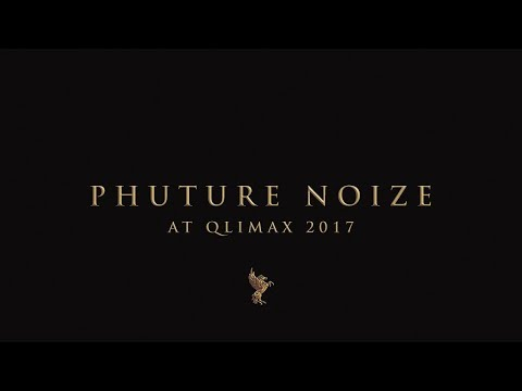 Phuture Noize Live at Qlimax 2017