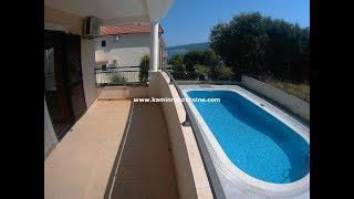 js1770 Na prodaju stan u kompleksu sa bazenom Baošići, Herceg Novi(, 2018-07-31T16:20:57.000Z)