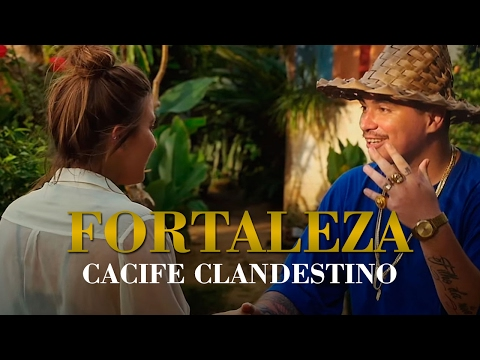Cacife Clandestino - Fortaleza (Clipe Oficial)
