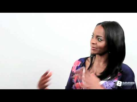Reality Rewind With Royce Reed (Basketball Wives) Talking About The Trip To Rome And Tami Roman