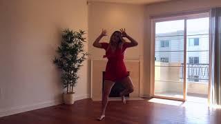 Gambar cover Best Part Of Me by Ed Sheeran and YEBBA ft. Marina Vachon Choreography