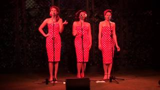 Swing Italiano Vocale - Ladyvette Tristezza Per Favore Va Via