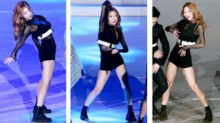 YG CRAZY DANCERS 댄서 수빈(Subin) ( EVERYDAY+ MILLIONS + REALLY REALLY) 4K 60P 직캠 190209