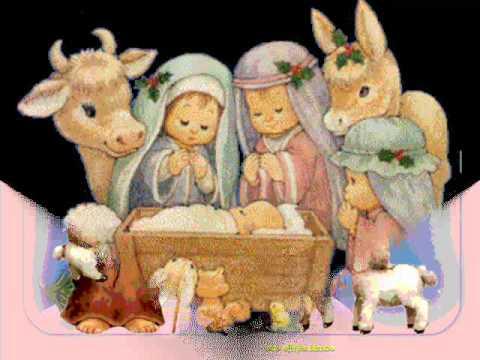 Campanas de bel n villancicos los ni os cantores de la - Campanas de navidad ...