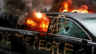 Antifa and the Black Bloc Explained