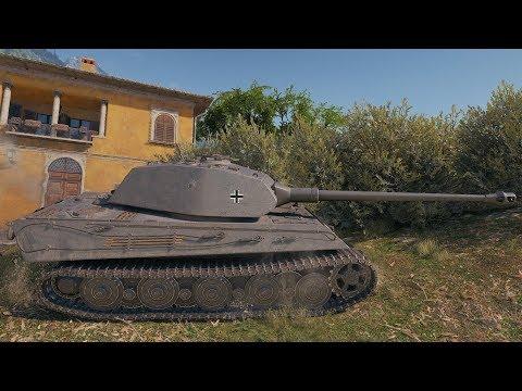 VK 45.03 | World Of Tanks Gameplay