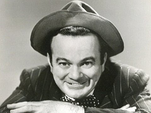 Leo Gorcey (Bowery Boys) Interview 1968