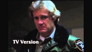 Halloween II TV Version - Red Coat Black Coat Review