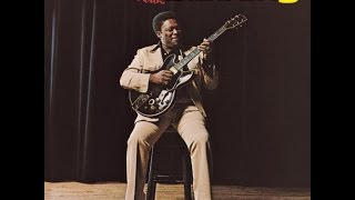 B.B. King - Wee Baby Blues