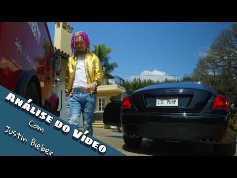 Justin Bieber Analisa - ESSKEETIT - Lil Pump (Paródia)