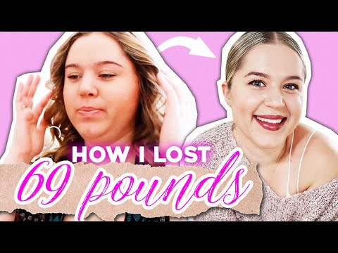 HOW I LOST 69 POUNDS WITH HERBALIFE NUTRITION  // WEIGHT LOSS TRANSFORMATION BEFORE & AFTER
