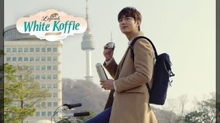 vuclip Behind The Scene Luwak White Koffie - LEE MIN HO
