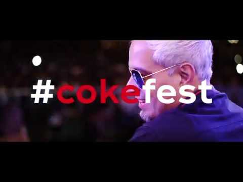 Cokefest 2019 | Happening at Gulberg Islamabad