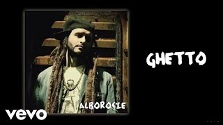 Watch Alborosie Ghetto video