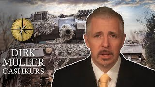 Dirk Müller - Grotesk! In Syrien kämpfen deutsche Waffen gegen deutsche Waffen
