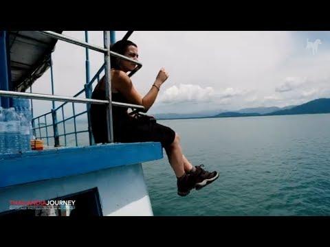 Thailandia Journey 2017 | Quel che abbiamo fatto...