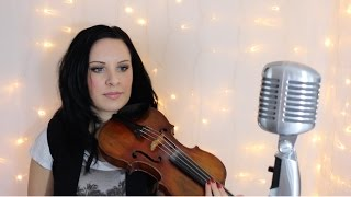 Video Thinking Out Loud - Ed Sheeran | EASY Violin TAB Tutorial download MP3, 3GP, MP4, WEBM, AVI, FLV Juli 2018