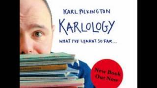 Karl Pilkington - Karlology