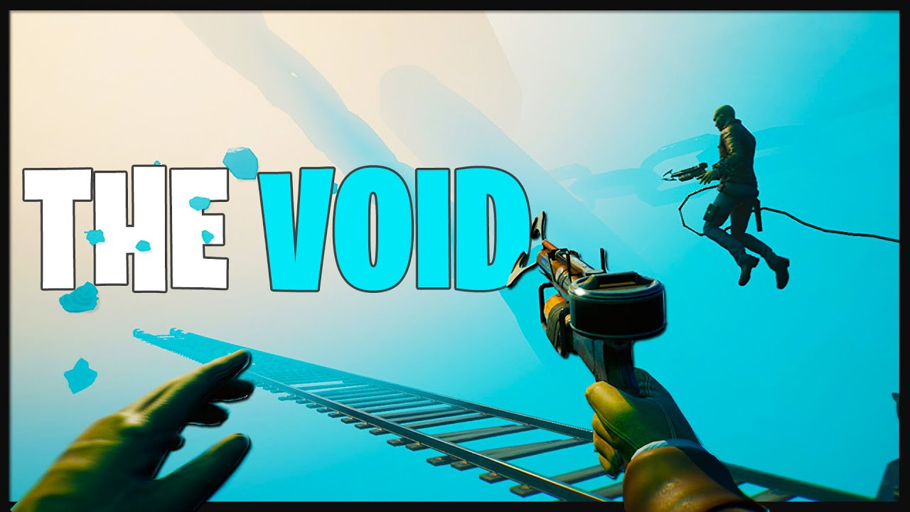 Download *NEW SURVIVAL* Crafting, Building and Surviving THE VOID! (Voidtrain Gameplay Part 1)