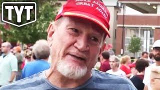 Trump's Voters Despise THIS About Him