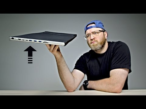 DON'T Buy The New MacBook Pro Without Watching This...