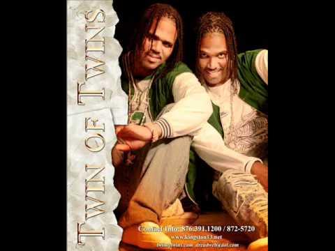 Twin Of Twins - Cigarette Murder (Matterhorn Diss) Full Song {Hot Patty Riddim} Aug 2011