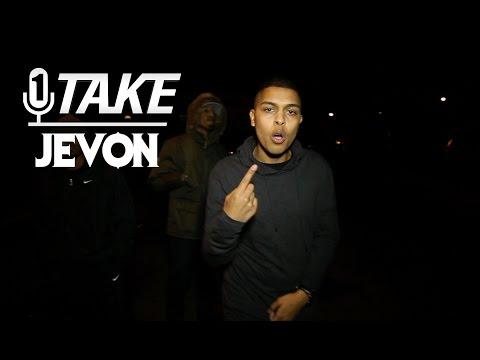 P110 - Jevon | @jevon_official #1TAKE