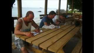 Een dagje Scuba Diving met Verwater collega