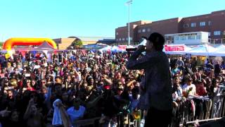 BB Bronx en VIVO en Tampa, Florida (HD)