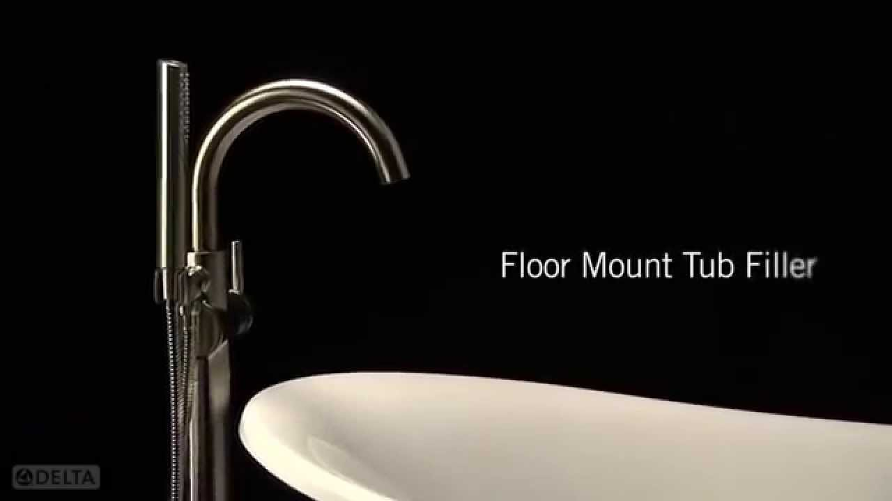 Trinsic™ Bath Collection 2 by Delta Faucet - eFaucets com - YouTube