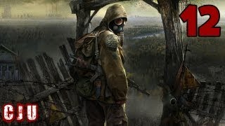 Let's Play S.T.A.L.K.E.R. Shadow of Chernobyl Part 12 - The Ecologists | Game Walkthrough thumbnail