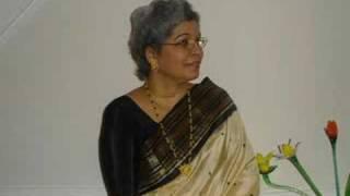 Nazrul Geeti by JAHEDA BEGUM - Amar Jabar Shomoy Holo