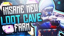 DESTINY 2 - New Insane Loot Cave (Unlimited Exotic And Prime Engram Farm)
