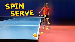 Can you serve AROUND THE NET?