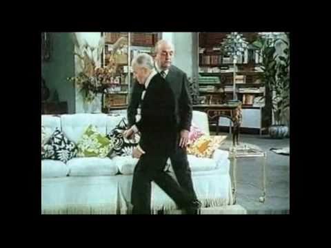 Louis de Funes - Best of (hammer lustig)