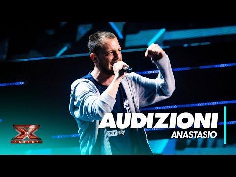 La fine del mondo di Anastasio | Audizioni 2
